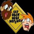 Get Back Here Hotshot show