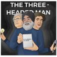 The Three-Headed Man show