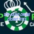 Top-Rated Online Casino Sites show