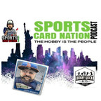 Sports Card Nation show