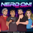 Nerd On! The Podcast show