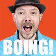 BOING! Podcast show