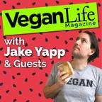 Vegan Life Magazine Podcast show