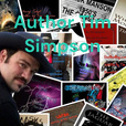 Author Tim Simpson's Ponderings to Ponder show