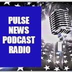 The New Pulse News Podcast Radio show