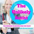 The Unlikely Artist show