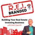 R.E.I. Branded show