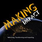 MAKING IMPACT: A Podcast from Daniel Patrick show