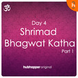 Shrimad Bhagwat Katha   Day 4   Part 1 show
