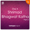 Shrimad Bhagwat Katha   Day 4   Part 3 show