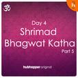Shrimad Bhagwat Katha   Day 4   Part 5 show