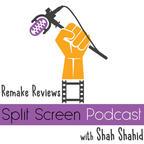Split Screen Podcast show