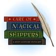 Care of Magical Shippers: A Harry Potter Ship Culture Podcast show