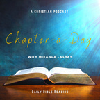 Chapter-A-Day With Miranda Lashay show