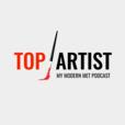 My Modern Met Top Artist Podcast show