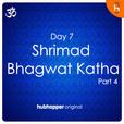 Shrimad Bhagwat Katha   Day 7   Part 4 show