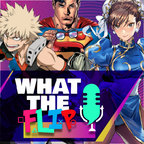 What The Flip Podcast show