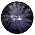 Generally Spooky Podcast show