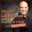 Music Lessons and Marketing show