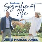 Leading a Significant Life show