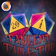 Tangent Tabletop show