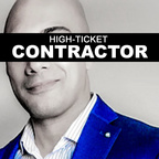 HighTicket Contractor  show
