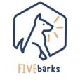 Pawsitively Dog by FiveBarks show