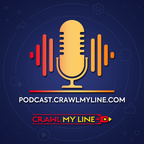 Welcome to Crawl My Line podcast show