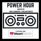 Power Hour on MNTC Radio show