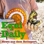 Equi Daily - News aus dem Reitsport show
