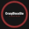 CrazyDiscoStu.Com - A Nerd Blog show