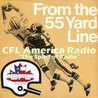 CFL America Radio show