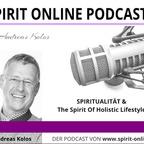 Spirit Online Podcast Spirituelle Podcasts Spiritualität Interviews aktuelle Themen show