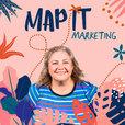 MAP IT Marketing show