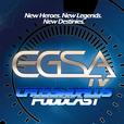 EgsaTV CrossWorlds Podcast show
