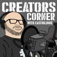 Creators Corner with Castiglione show