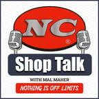 NC Shop Talk show