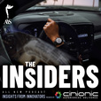The Insiders Show show