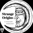 Strange Origins show