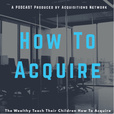 How To Acquire  show