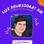 Life Khubsoorat Hai show