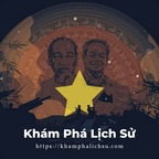 Khám Phá Lịch Sử | khamphalichsu.com show