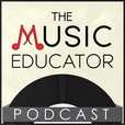 The Music Educator Podcast show