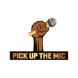 Pick Up The Mic Podcast show