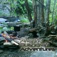 Atlantic Bushcraft Adventures Podcast show