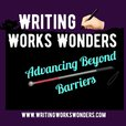 Writing Works Wonders: Advancing Beyond Barriers show