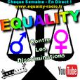 EMISSION EQUALITY - Contre les discriminations show