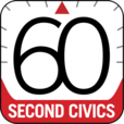 60-Second Civics Podcast show