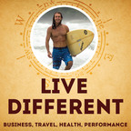 Live Different Podcast show