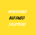 Ambiguous Business Solutions show